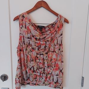 Style & Co tank top